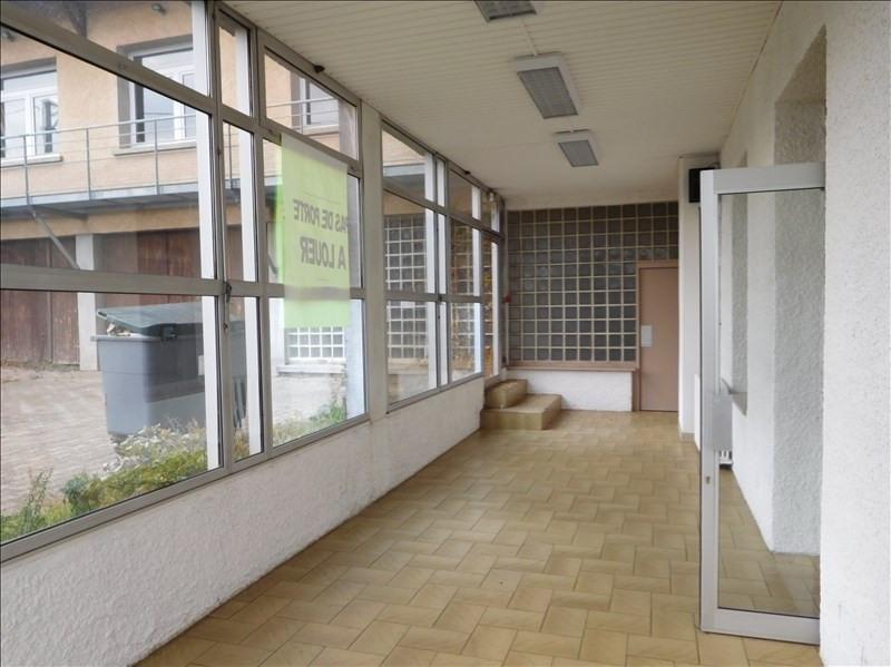 Rental empty room/storage Cussac sur loire 1400€ HT/HC - Picture 7