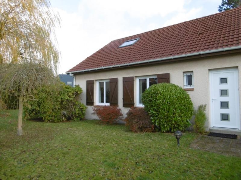 Sale house / villa Franqueville saint pierre 320000€ - Picture 2