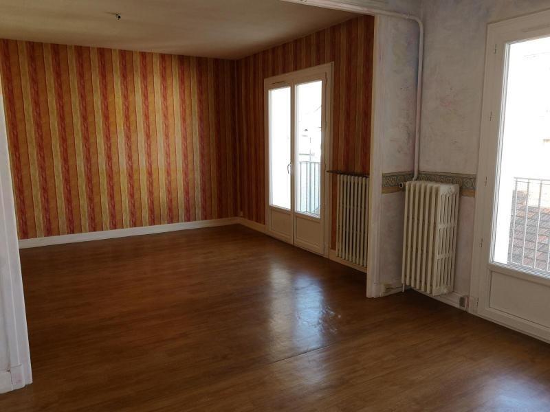 Vente appartement Vichy 59900€ - Photo 2