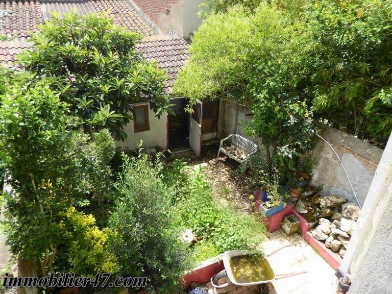 Vente maison / villa Granges sur lot 69900€ - Photo 3