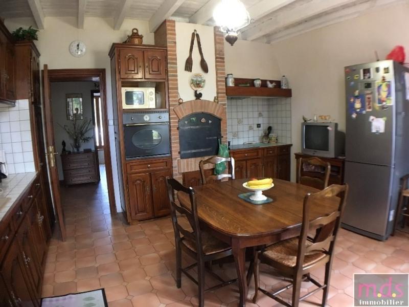 Vente maison / villa Bessieres 399000€ - Photo 4