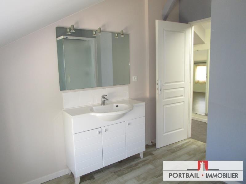 Location appartement Etauliers 587€ CC - Photo 3