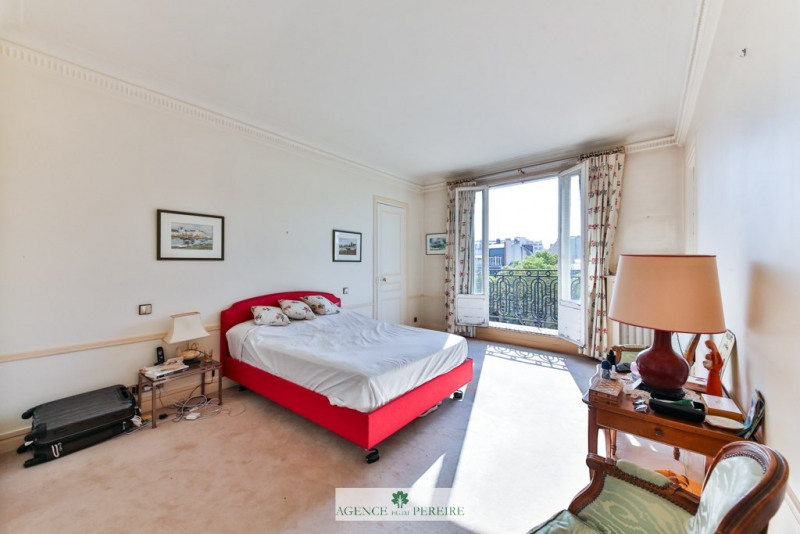 Deluxe sale apartment Paris 17ème 1800000€ - Picture 8