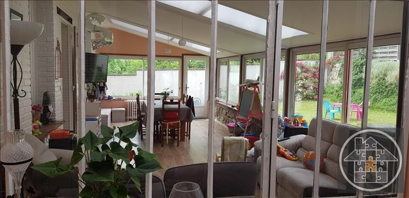 Sale house / villa Thourotte 270 000€ - Picture 5