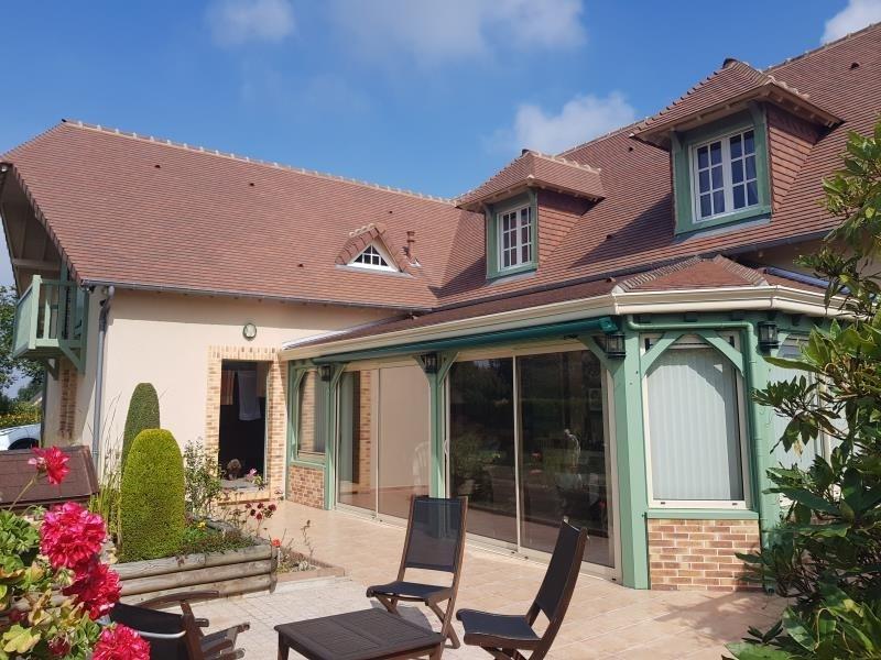 Sale house / villa Honfleur 477600€ - Picture 1