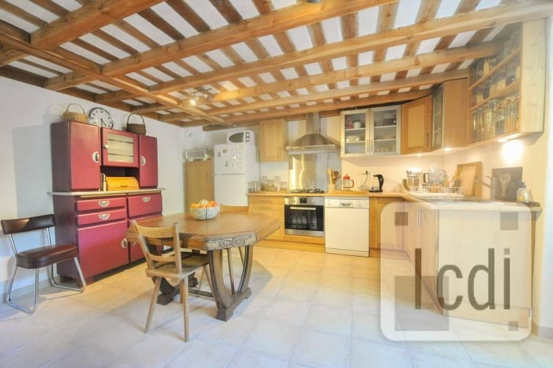Vente appartement Montboucher-sur-jabron 230000€ - Photo 3
