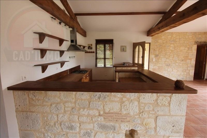 Sale house / villa Gageac et rouillac 212000€ - Picture 3