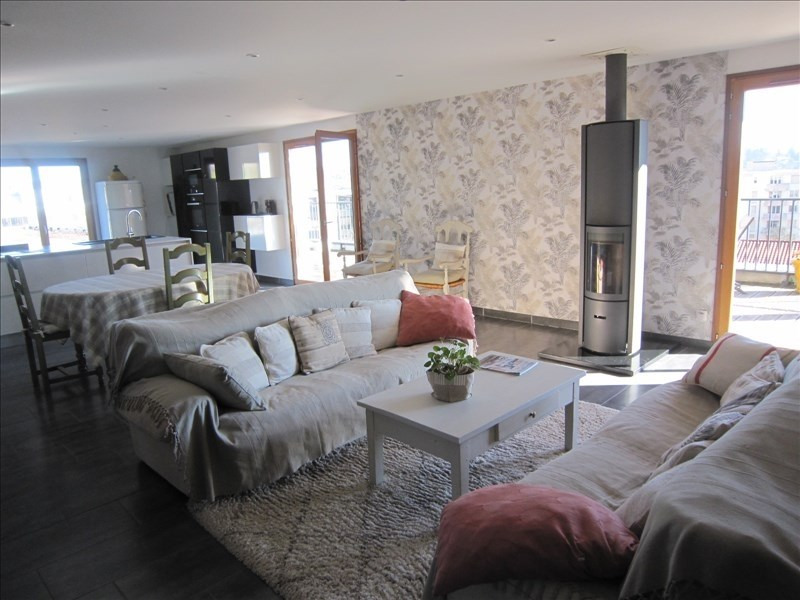 Sale apartment Charlieu 260 000€ - Picture 3