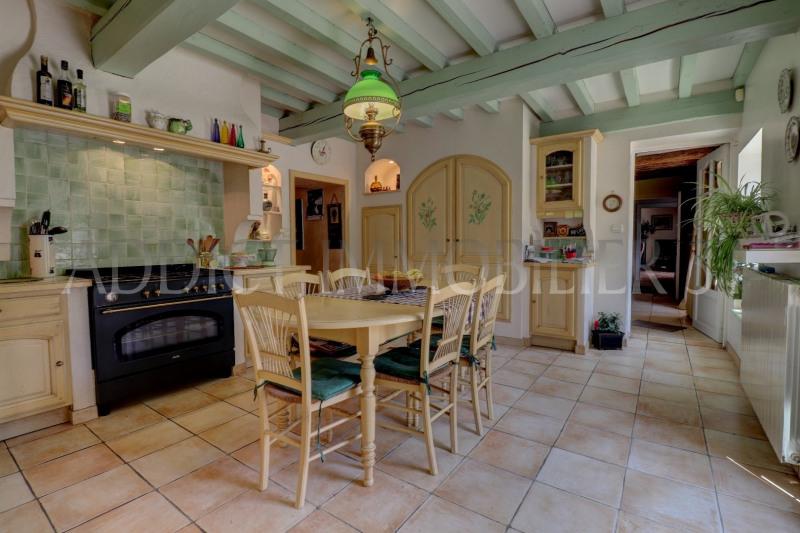 Vente maison / villa Lavaur 485000€ - Photo 12