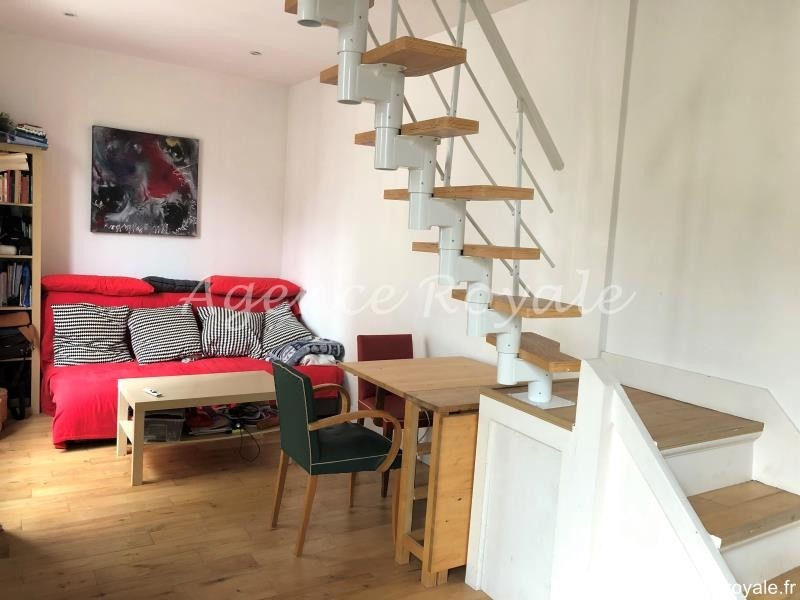 Sale apartment St germain en laye 267 000€ - Picture 2