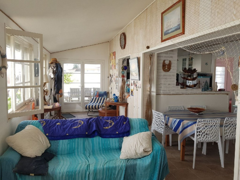 Verkoop  huis Biscarrosse plage 451070€ - Foto 3