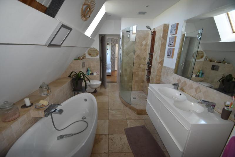 Verkoop  huis Gefosse fontenay 244000€ - Foto 9