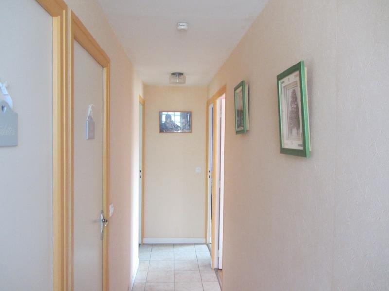 Sale house / villa Boissy st leger 370000€ - Picture 5