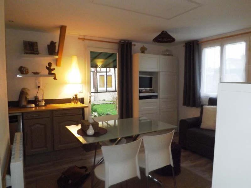 Vente maison / villa Acquigny 136000€ - Photo 4