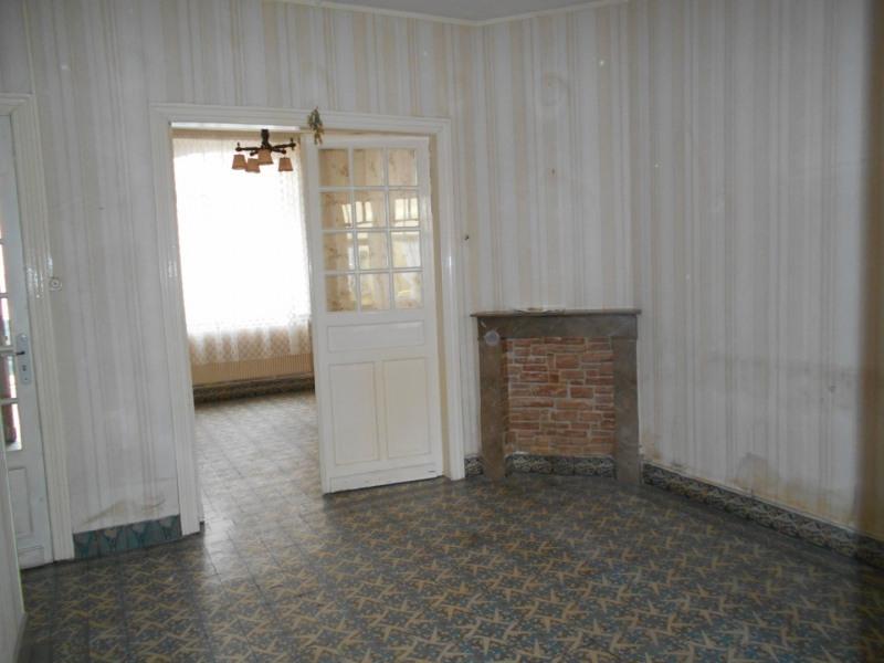 Vente maison / villa Aire sur la lys 60000€ - Photo 2