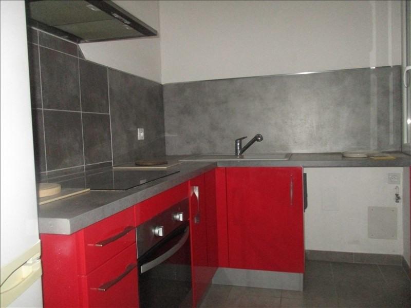 Affitto appartamento Nimes 580€ CC - Fotografia 1