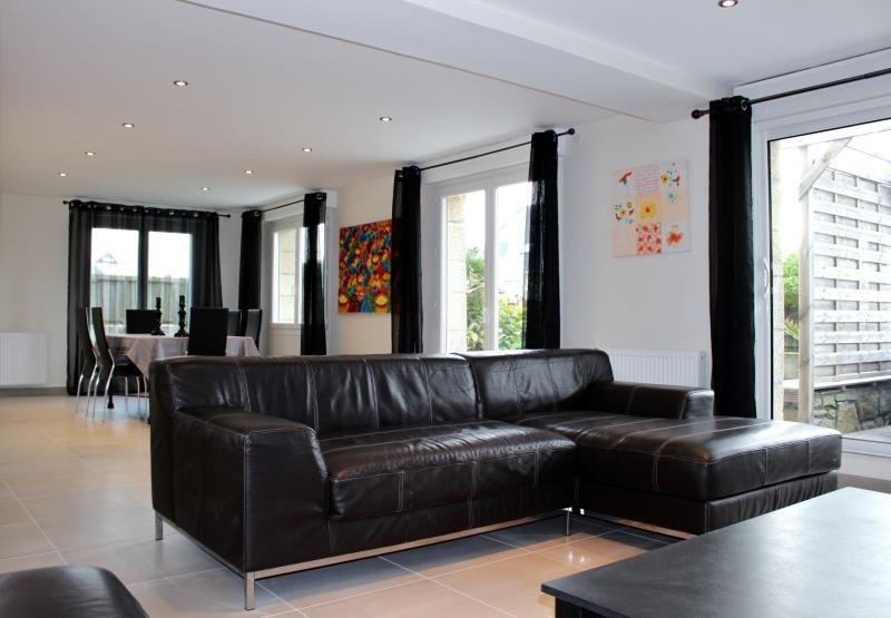 Deluxe sale house / villa Ploemeur 598500€ - Picture 5