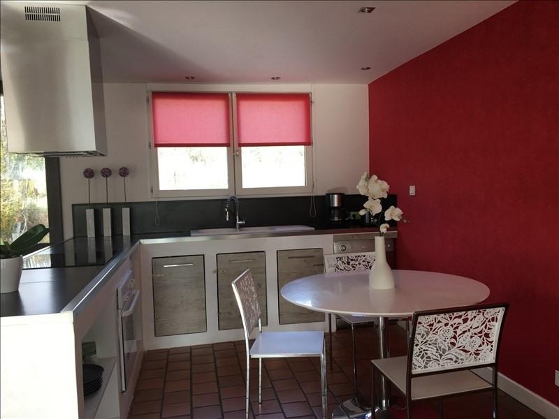 Deluxe sale house / villa Marcy l etoile 695000€ - Picture 7