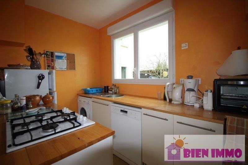 Vente maison / villa La tremblade 232100€ - Photo 4