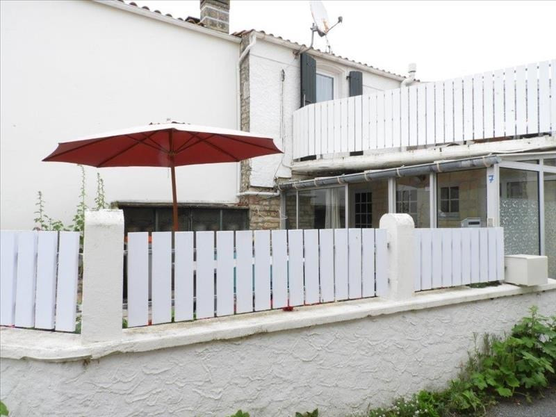Vente maison / villa St georges d'oleron 173 600€ - Photo 1