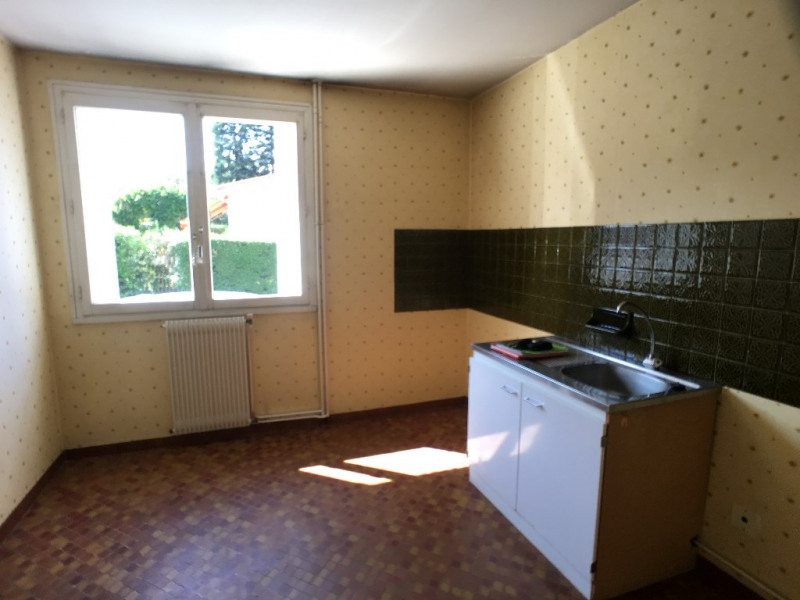 Investment property apartment Limoges 46 000€ - Picture 3