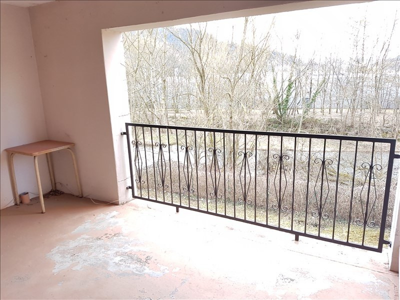 Sale apartment St die 108 000€ - Picture 2