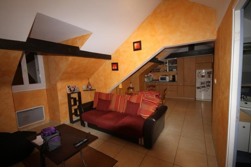 Sale apartment Oloron ste marie 65 625€ - Picture 1