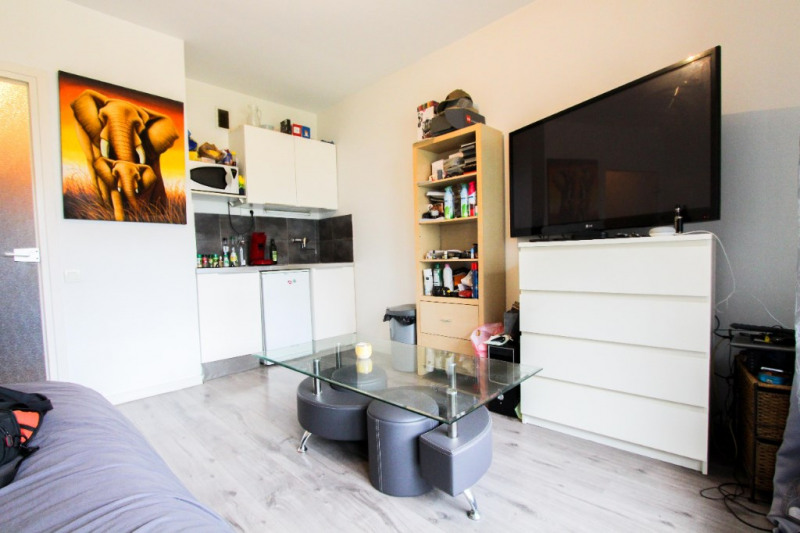 Sale apartment Chambery 77 000€ - Picture 1