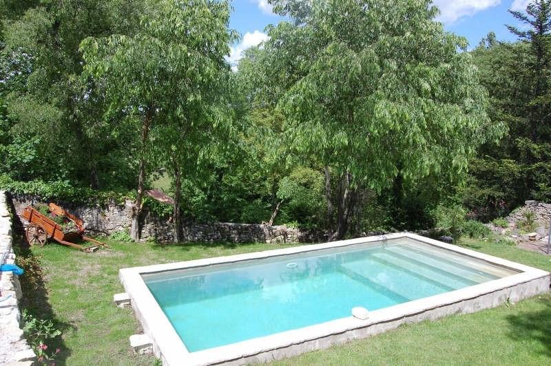 Verkoop van prestige  huis Uzes 810000€ - Foto 3