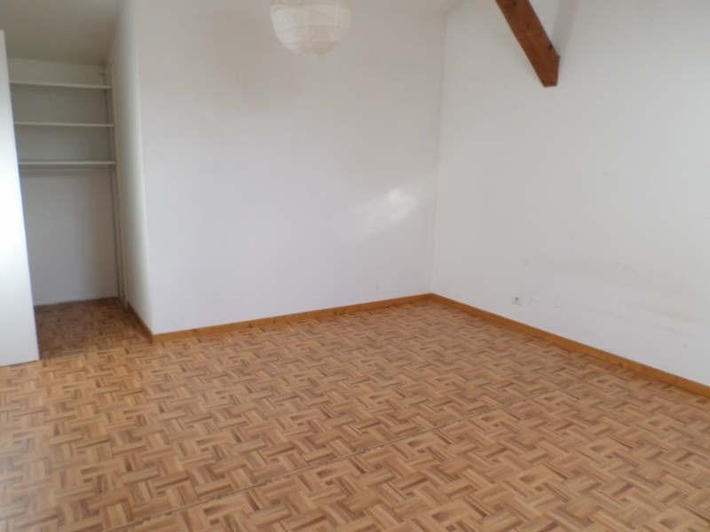 Verhuren  appartement Alleins 550€ CC - Foto 5