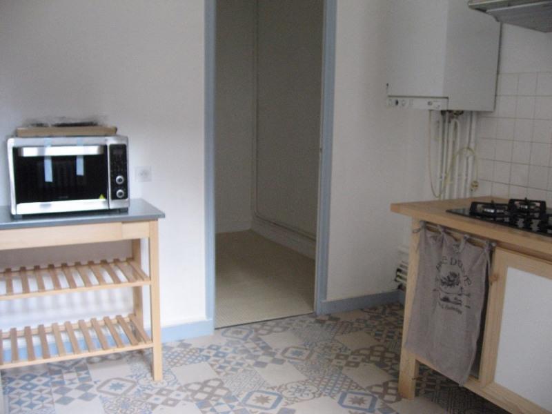 Rental apartment Limoges 450€ CC - Picture 2