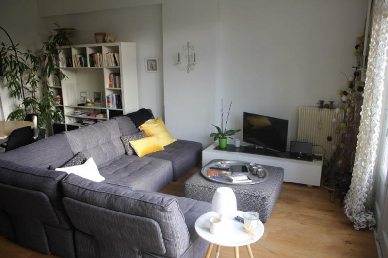 Verkoop  appartement Le touquet paris plage 275000€ - Foto 2