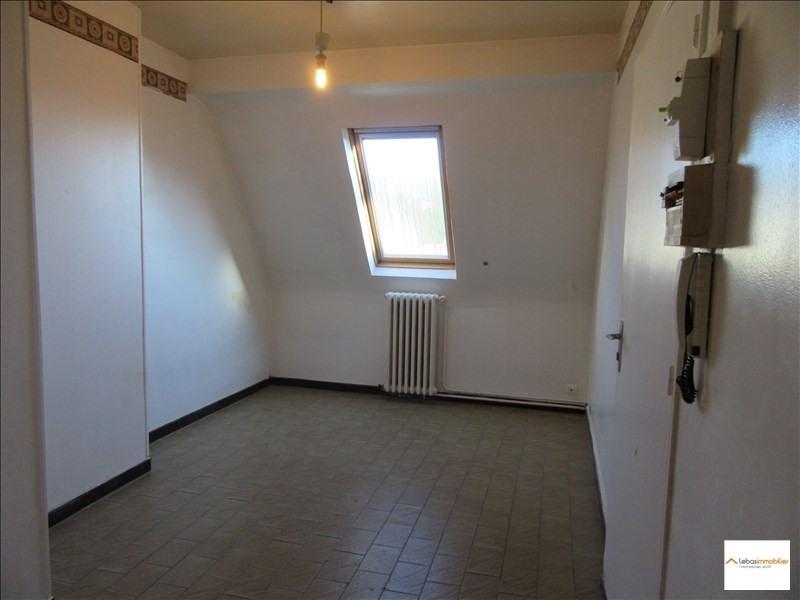 Location appartement Yvetot 275€ CC - Photo 1