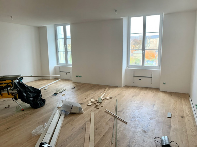 Sale apartment Angers 360000€ - Picture 1