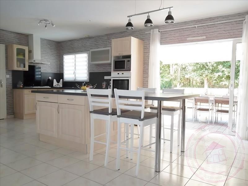 Vente maison / villa Venansault 226600€ - Photo 4