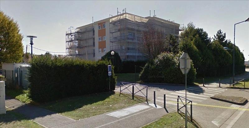 Location parking Maurepas 100€ CC - Photo 1