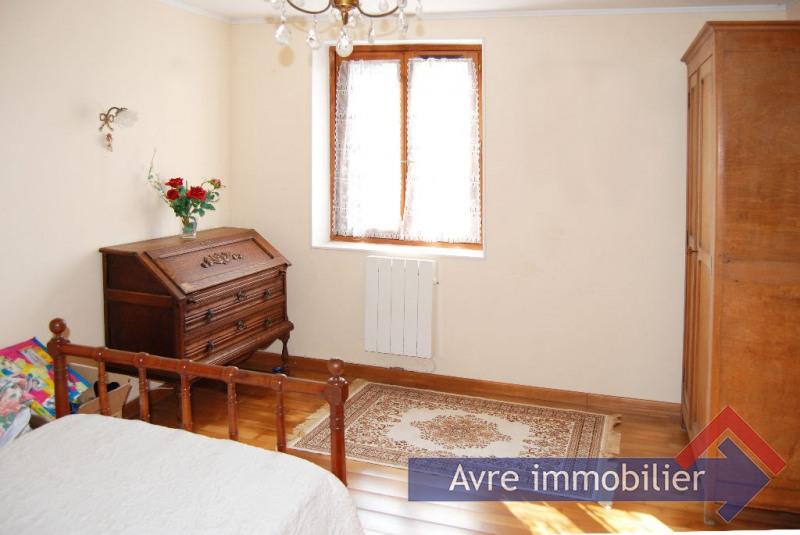 Vente maison / villa Verneuil d'avre et d'iton 101000€ - Photo 5