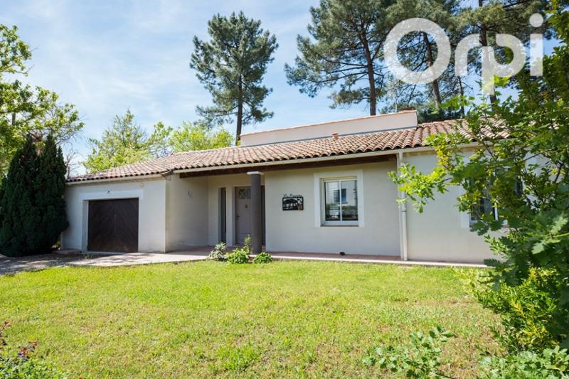 Villa à La Tremblade 4 pièces 120.30 m² + garage