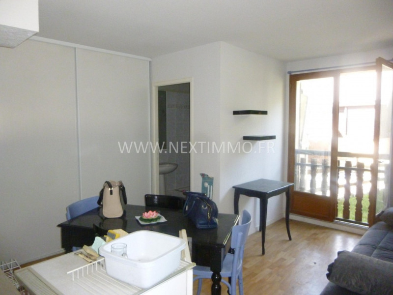 Investment property apartment Saint-martin-vésubie 46 000€ - Picture 2