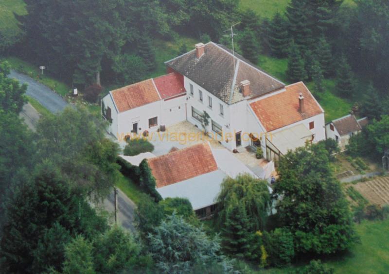 casa Mecquignies 65000€ - Fotografia 12