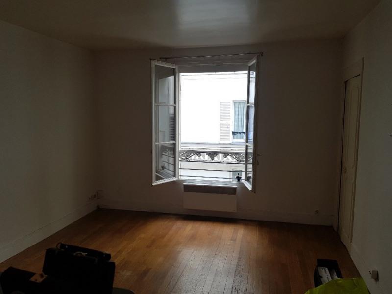 Rental apartment Paris 8ème 905€ CC - Picture 3