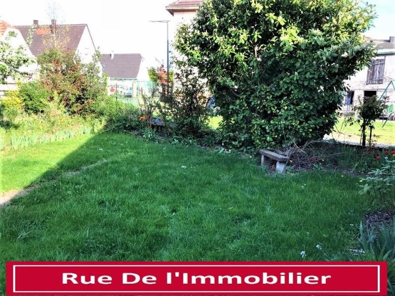 Sale house / villa Drusenheim 189000€ - Picture 2