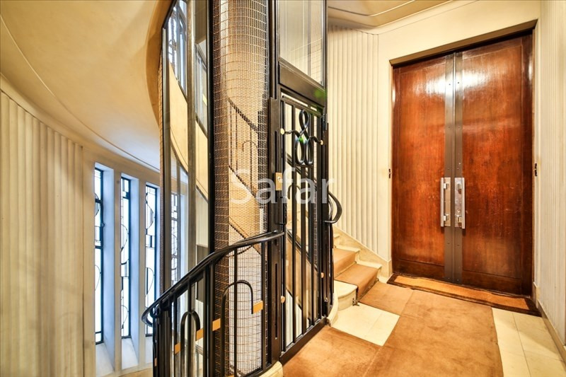 Vente de prestige appartement Paris 16ème 1 950 000€ - Photo 8
