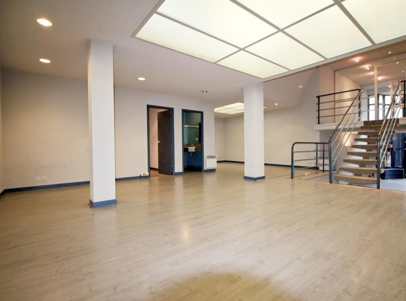 Vente bureau Lorient 325500€ - Photo 1
