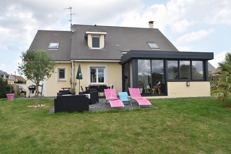 Sale house / villa Osmanville 249500€ - Picture 1