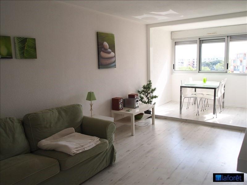 Rental apartment Le grau du roi 530€ CC - Picture 2