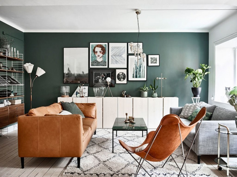Sale apartment Le blanc-mesnil 289000€ - Picture 1