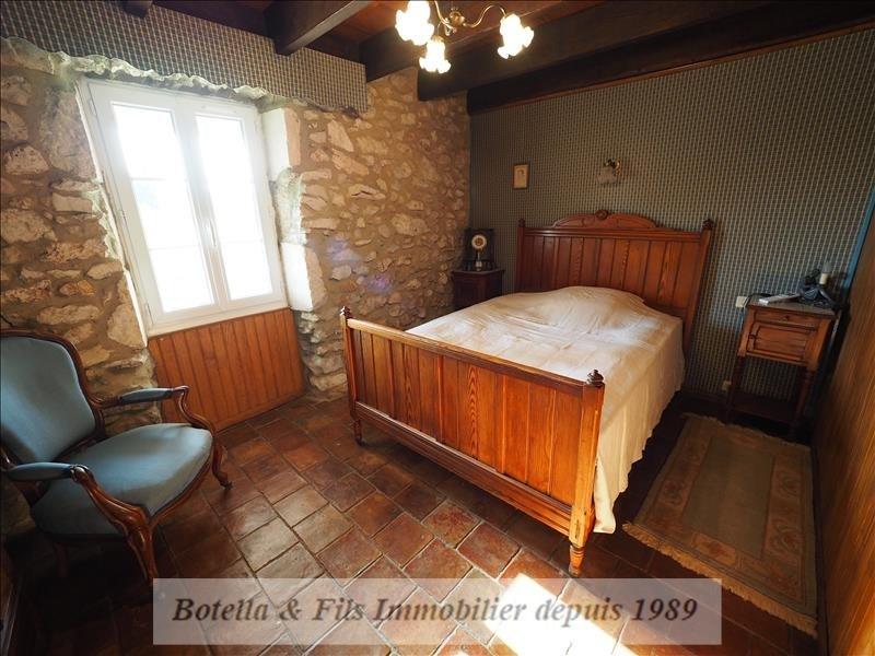 Verkoop  huis Goudargues 460000€ - Foto 12
