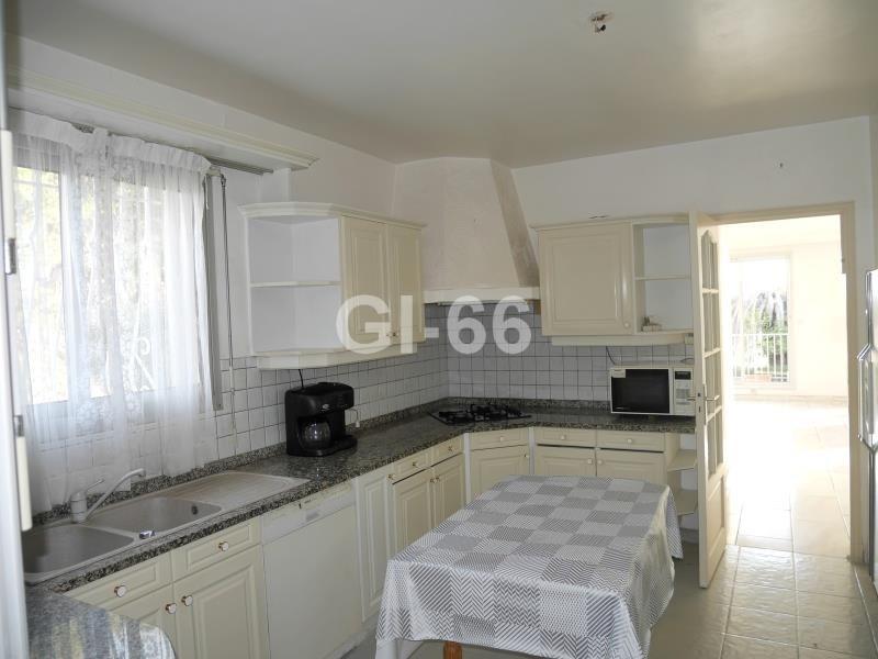 Vente maison / villa Canet en roussillon 449000€ - Photo 6