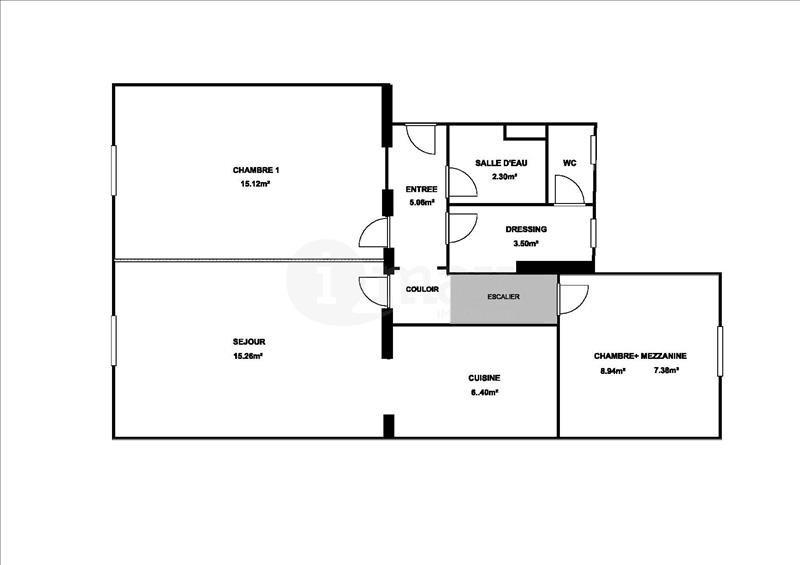 Vente appartement Neuilly sur seine 630000€ - Photo 6